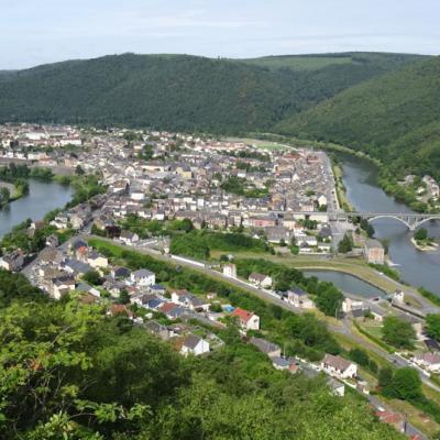 Ardennes Franco-Belges 2015