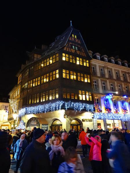 Strasbourg Noel 2018