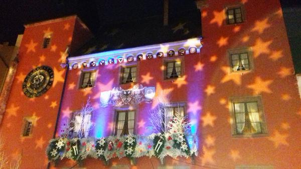 Haguenau Noel 2018