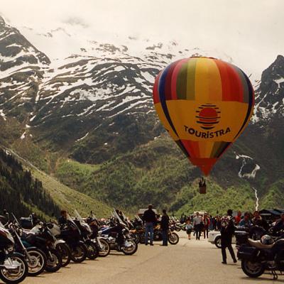 GT Passion - Alpes 1996