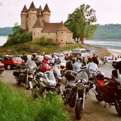 Auvergne 2000