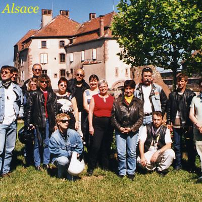 Alsace 2002