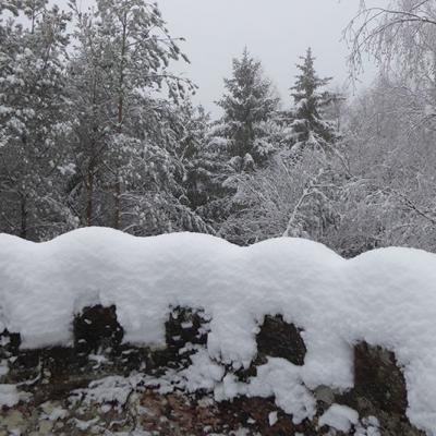 Oberbronn neige 2021