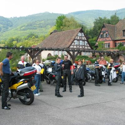 Alsace - Vosges 2005