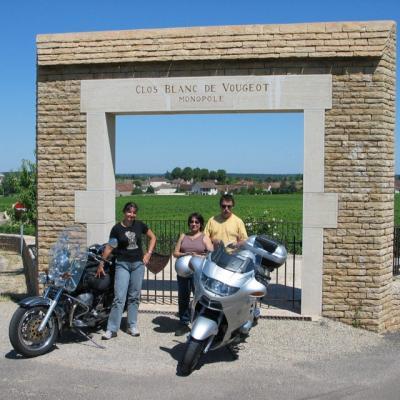 Bourgogne 2006