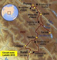Circuit ladakh